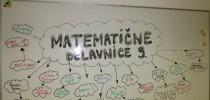Matematična delavnica 9.r