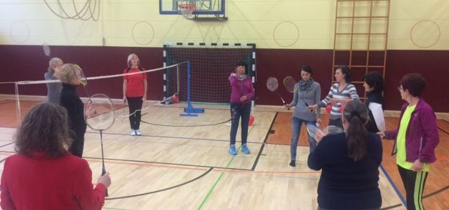 Badminton seminar
